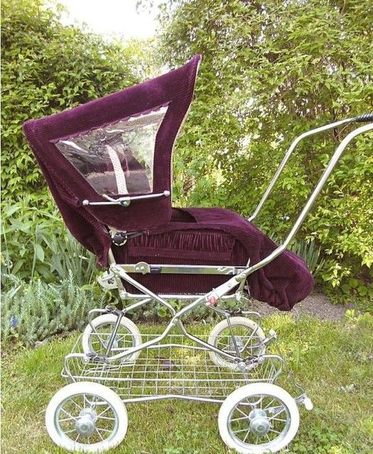 Emmaljunga Kinderwagen Lila Pin By Stroller Boutique On Pushchairs Vintage Pram