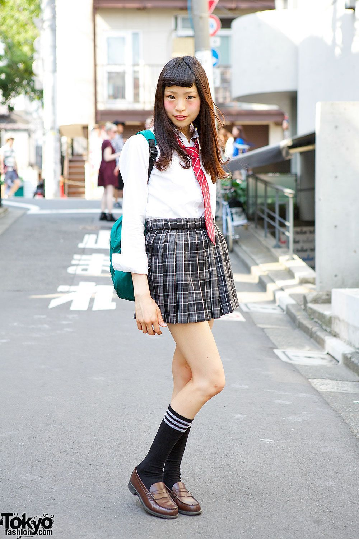 Are Tokyo teen girl n pics