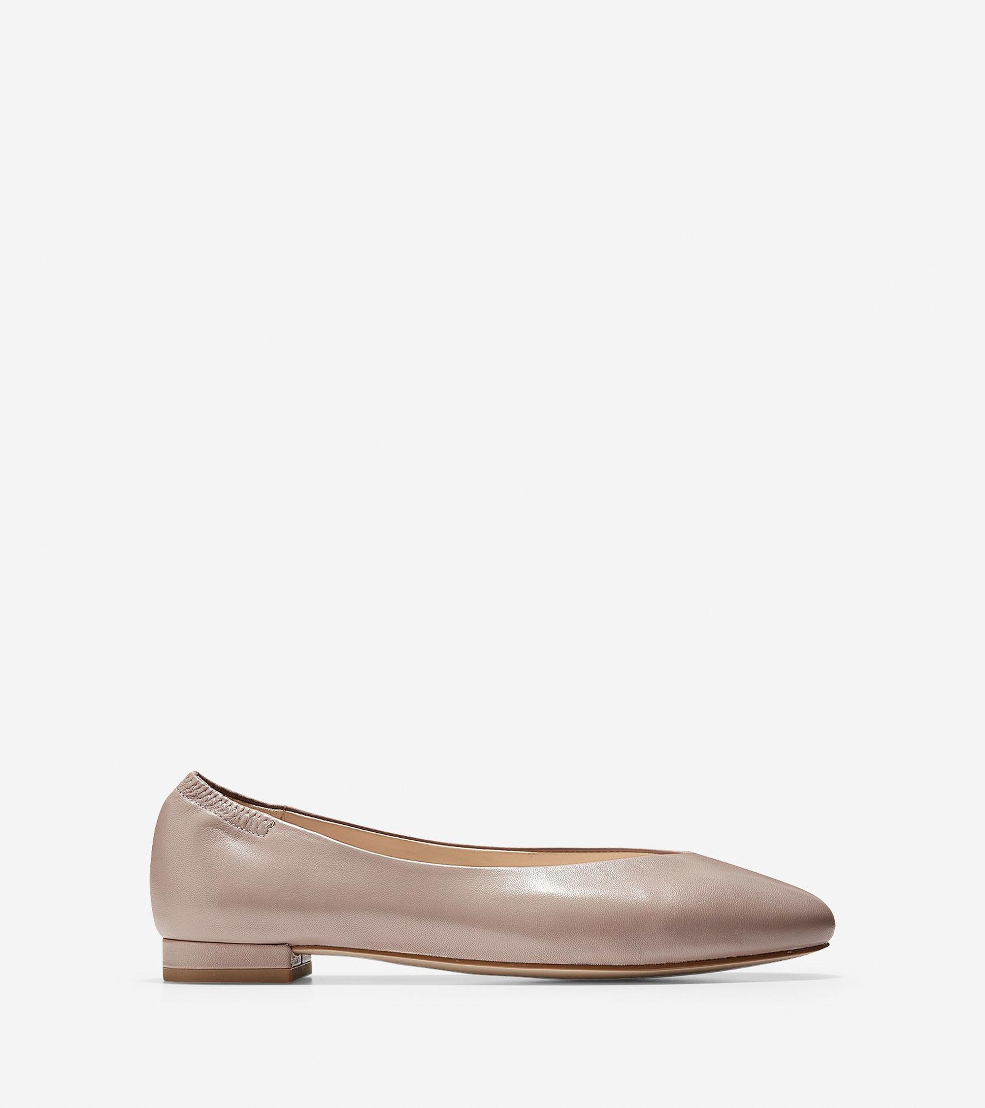 Cole Haan Womens Kaia Ballet Flat