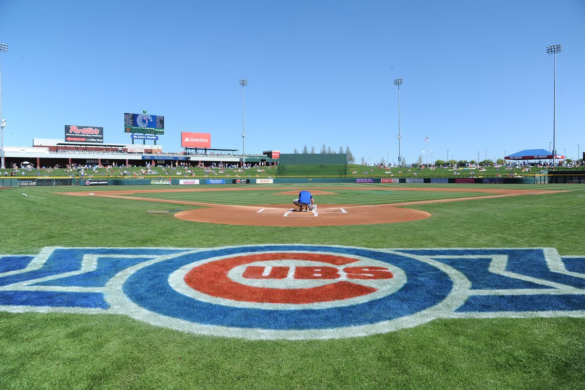 Cubbies Home Opener today at 1120 a.m. Get over to the