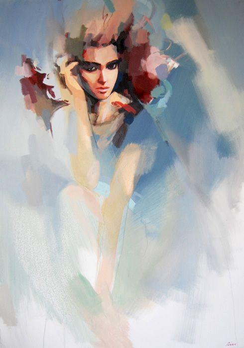 Paintings : draw rico draw