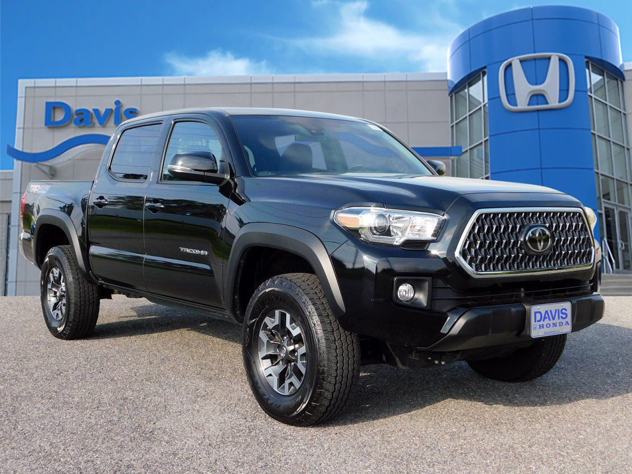 Perfect 2019 Toyota Trd Sport 4x2 Double Cab And