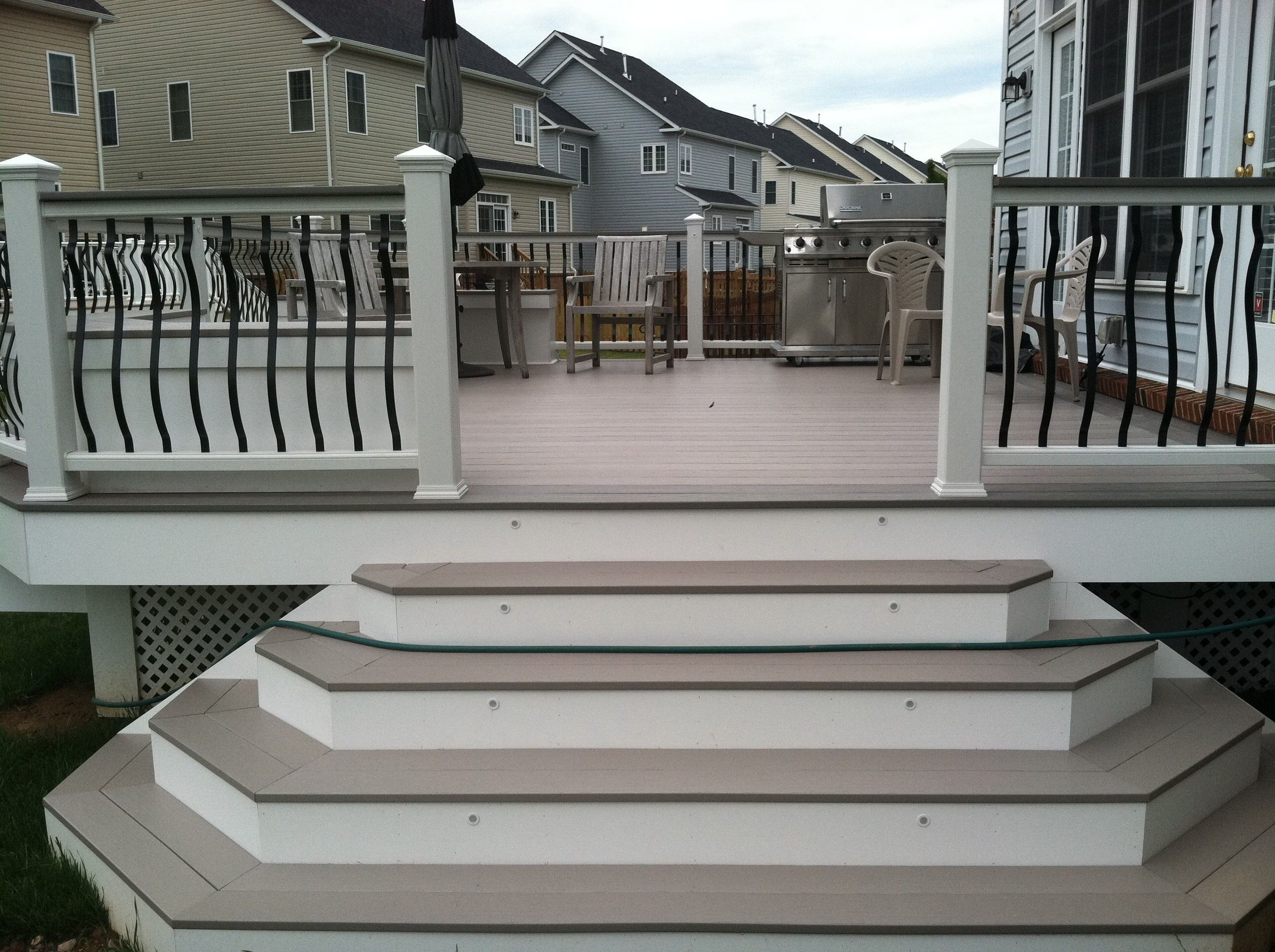 100 deck brandnew deck cost estimator how much does it for Balcony cost estimator