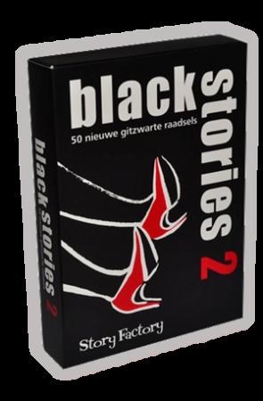 Black Stories 2.