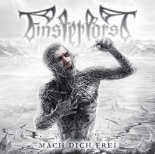Finsterforst - Mach Dich Frei (2015) review @ Murska-arviot