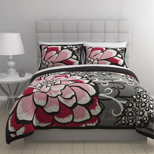 Urban Living Love Bedroom Comforter Set Walmart Com