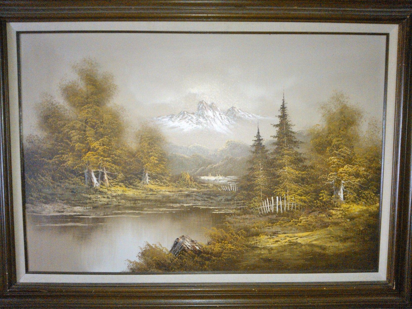 Watercolor artists names - Painter Artist Names