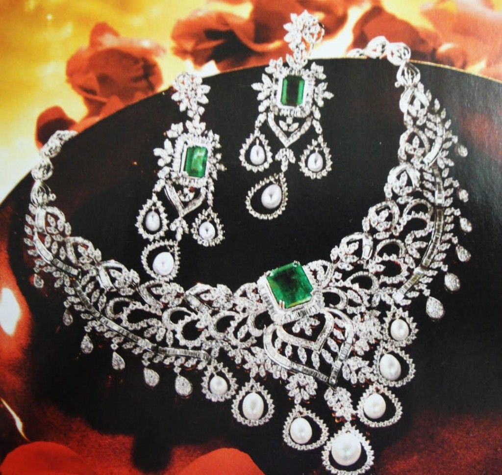 Emerald and diamonds awesome accessories pinterest emeralds