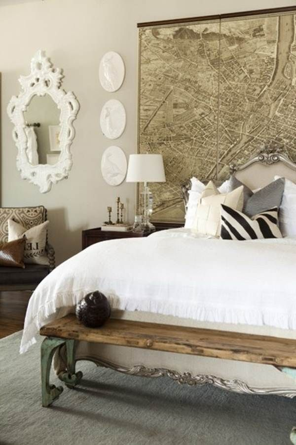 The Most Popular Paint Colors for Bedrooms | Better Home and Garden