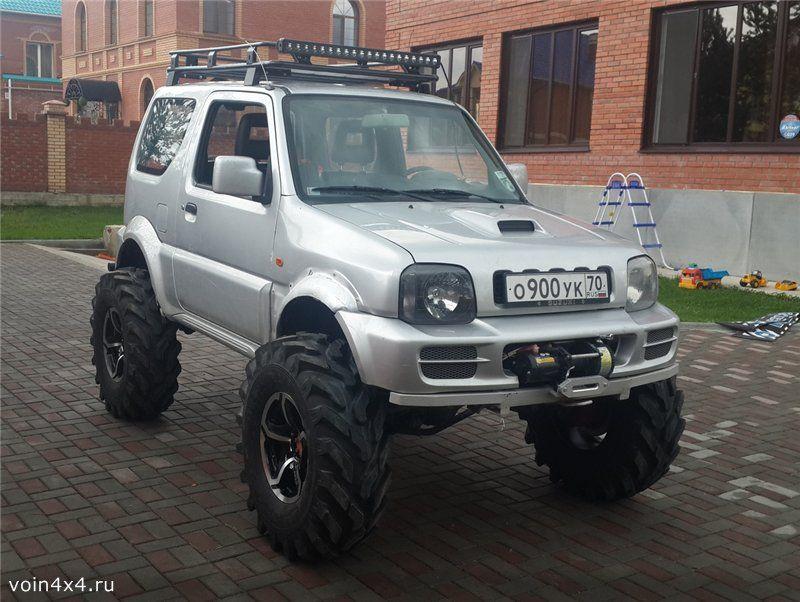Suzuki Samurai Sale Kenya