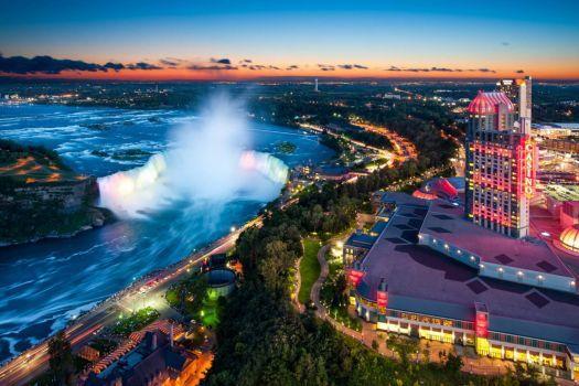 Niagara-Falls-Ontario (150 pieces)