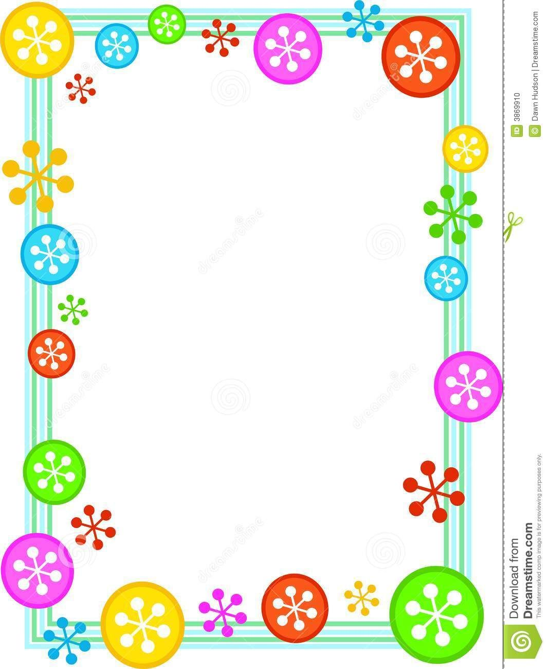 page border - Google Search | Page borders | Pinterest