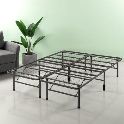 Winston Porter Helmuth Regular Bed Frame Size 14 Quot H X