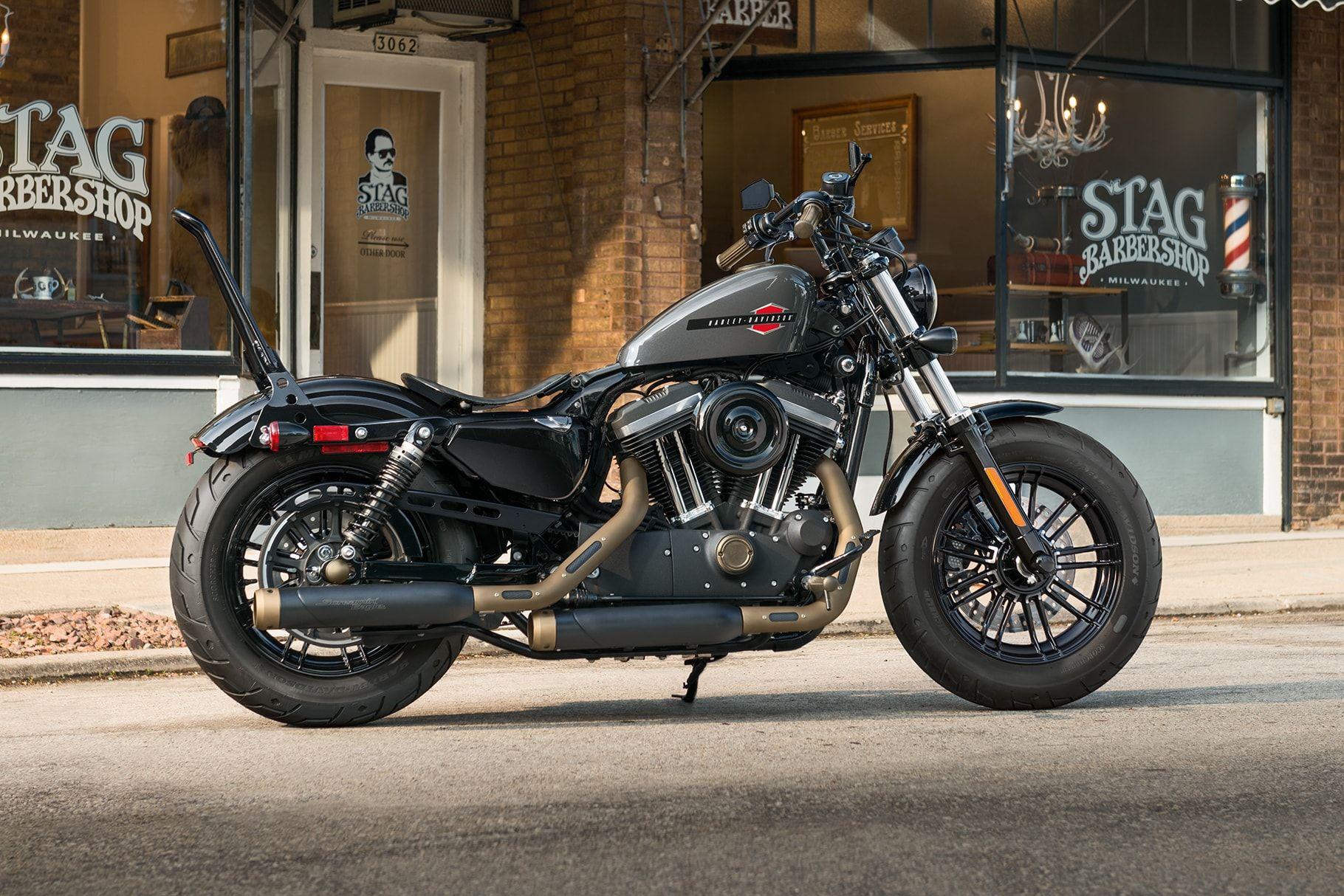 Pin On Harley Davidson 48 Price In India