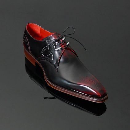 pineugene martin on vic shoes  dress shoes men