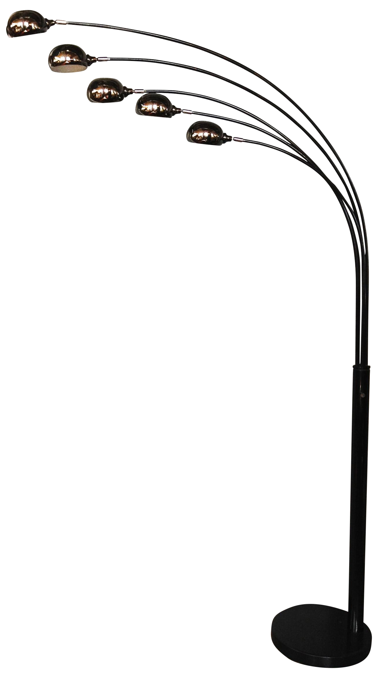Spider Floor Lamp on Chairish.com | Your Chairish Hearts | Pinterest ...