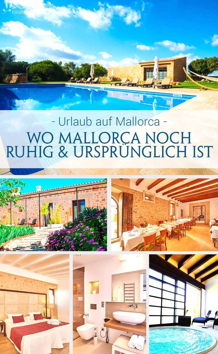 Herzlich begrüßen uns Maria und Xisco in ihrem Hotel auf Mallorca ...