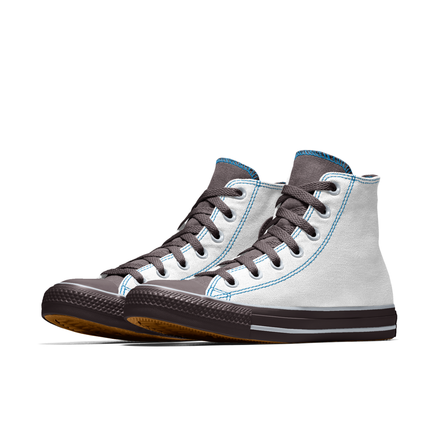 400c07b28e7d The Converse Custom Chuck Taylor All Star High Top Shoe in 2019 ...