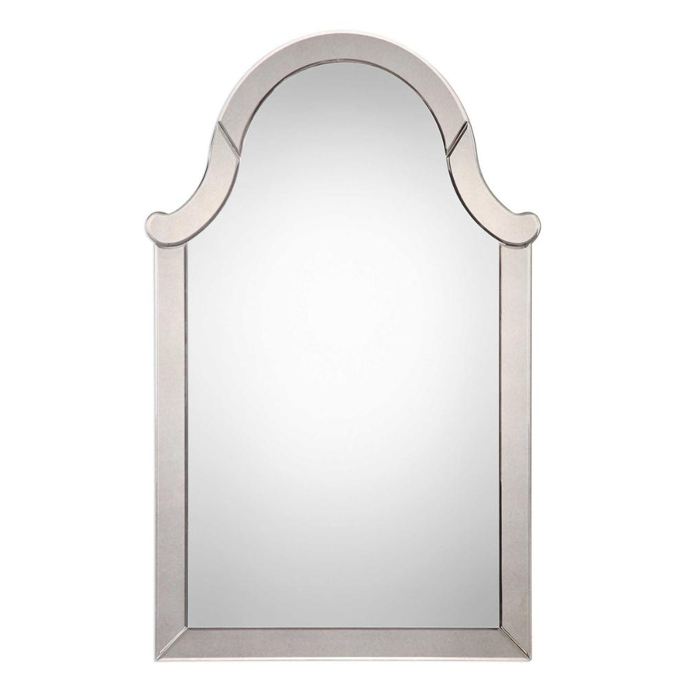 Gordana Arch Mirror Uttermost In 2020 Arch Mirror Mirror Wall Mirror
