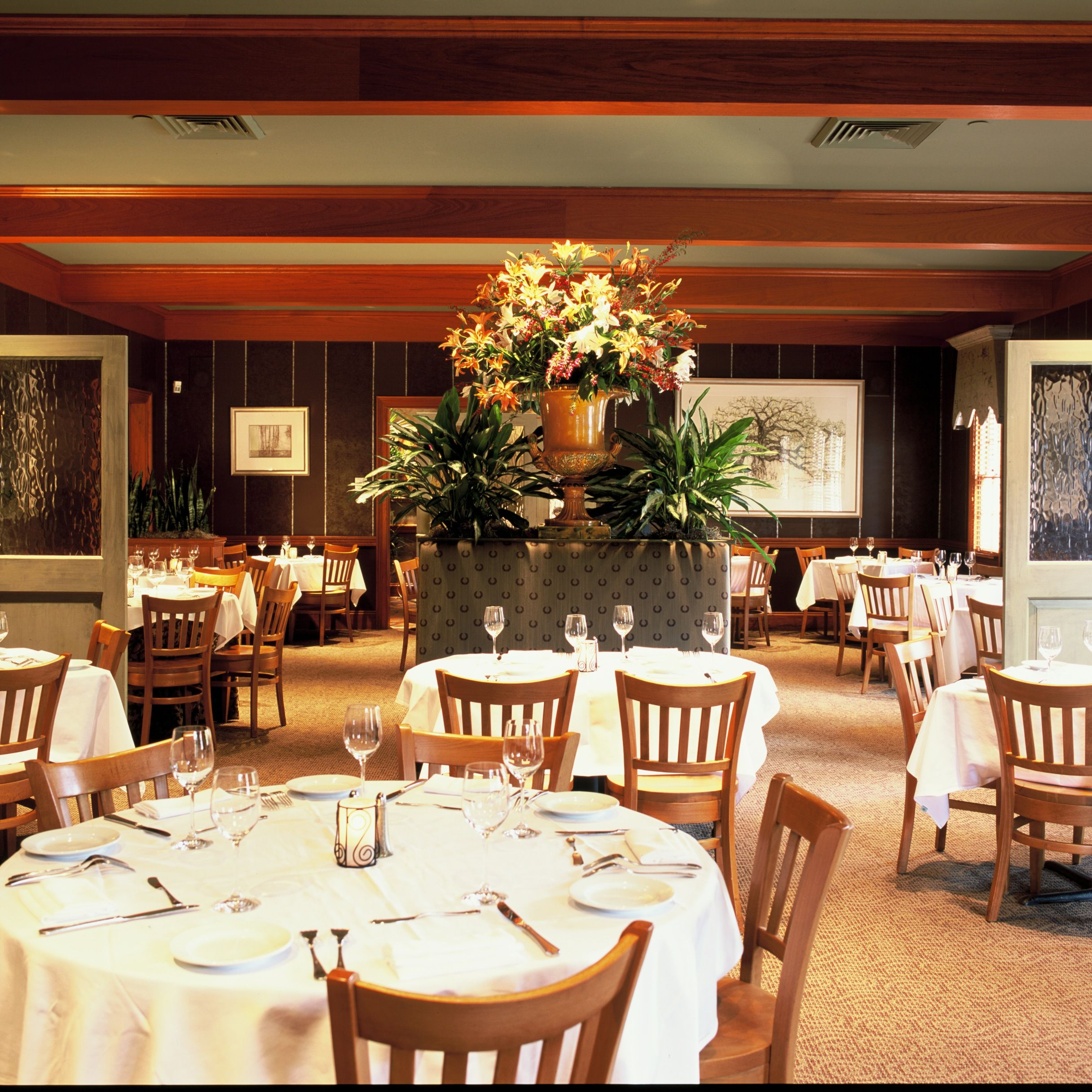 Dakota Restaurant In Covington La Recipes From Dakota To You