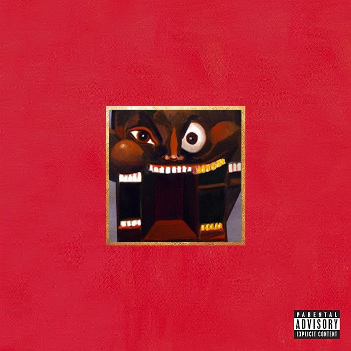 Kanye West S Power Was Chosen To Show The Immense Influence Gatsby Has In Society For Example Beautiful Dark Twisted Fantasy George Condo Dark And Twisted