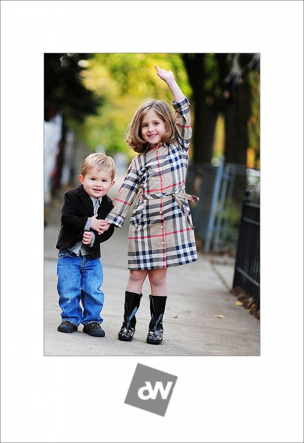 Interview with Audrey Woulard, Professional Children's Photographer