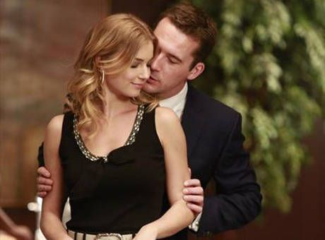 Hollywood u dating aiden revenge