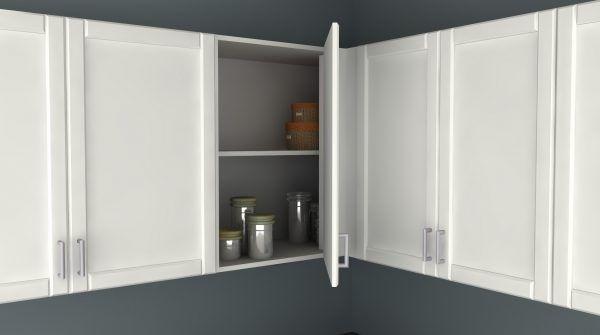 Ikea Wall Kitchen Cabinets