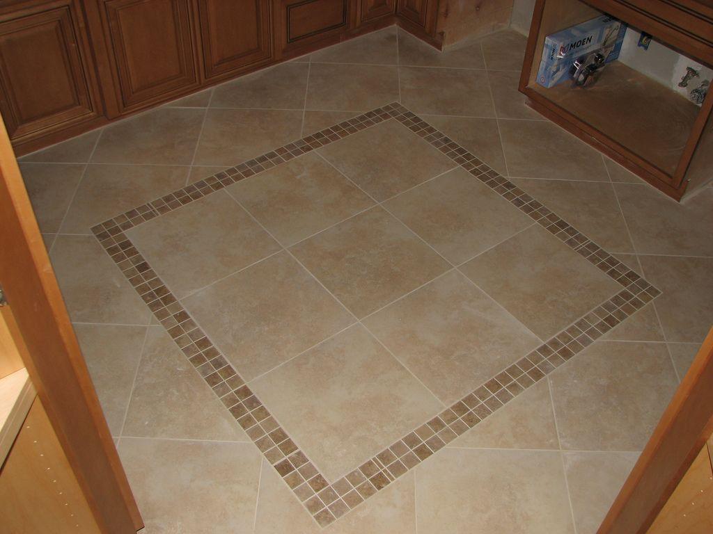 Floor Tile Patterns To Improve Home Interior Look Tile Floor