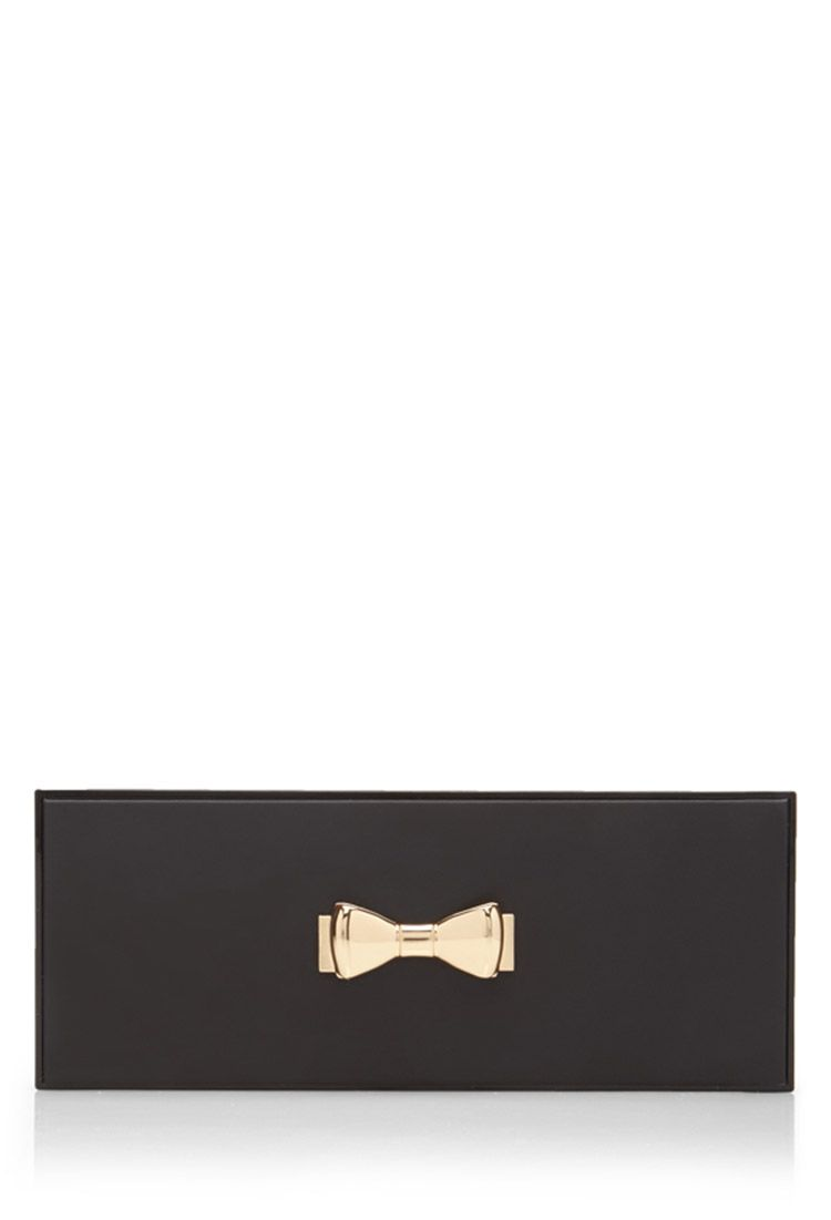 Bow Appliqué Eyeshadow Palette | FOREVER21 - 1000117462