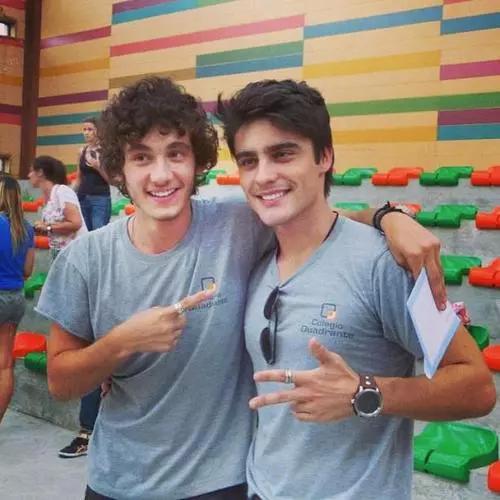 Guilherme Prates e Guilherme Leicam | Malhação Intensa em ...