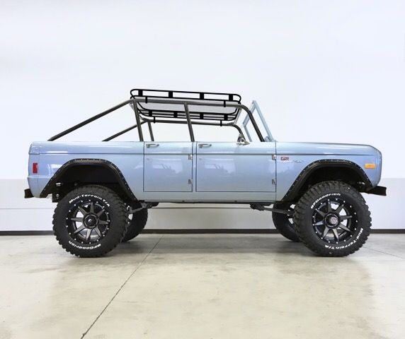 4 Door Bronco 4 Door Bronco You May Have Heard That Ford Motor