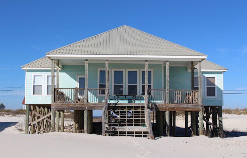 Dauphin Island Rentals Boardwalk Realty Vacation Property