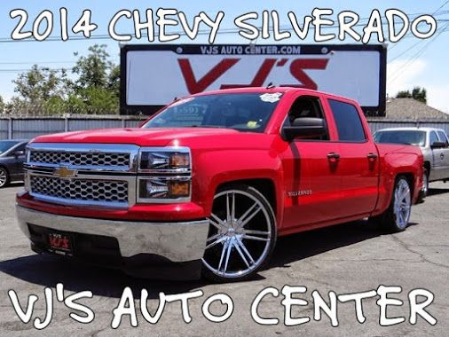 Vj S Auto Center With Images 2014 Chevy Auto Chevy