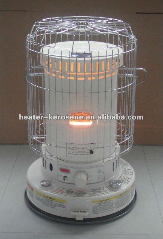 23,000 BTU Indoor Kerosene Heater RMC-95C6, View japanese kerosene ...