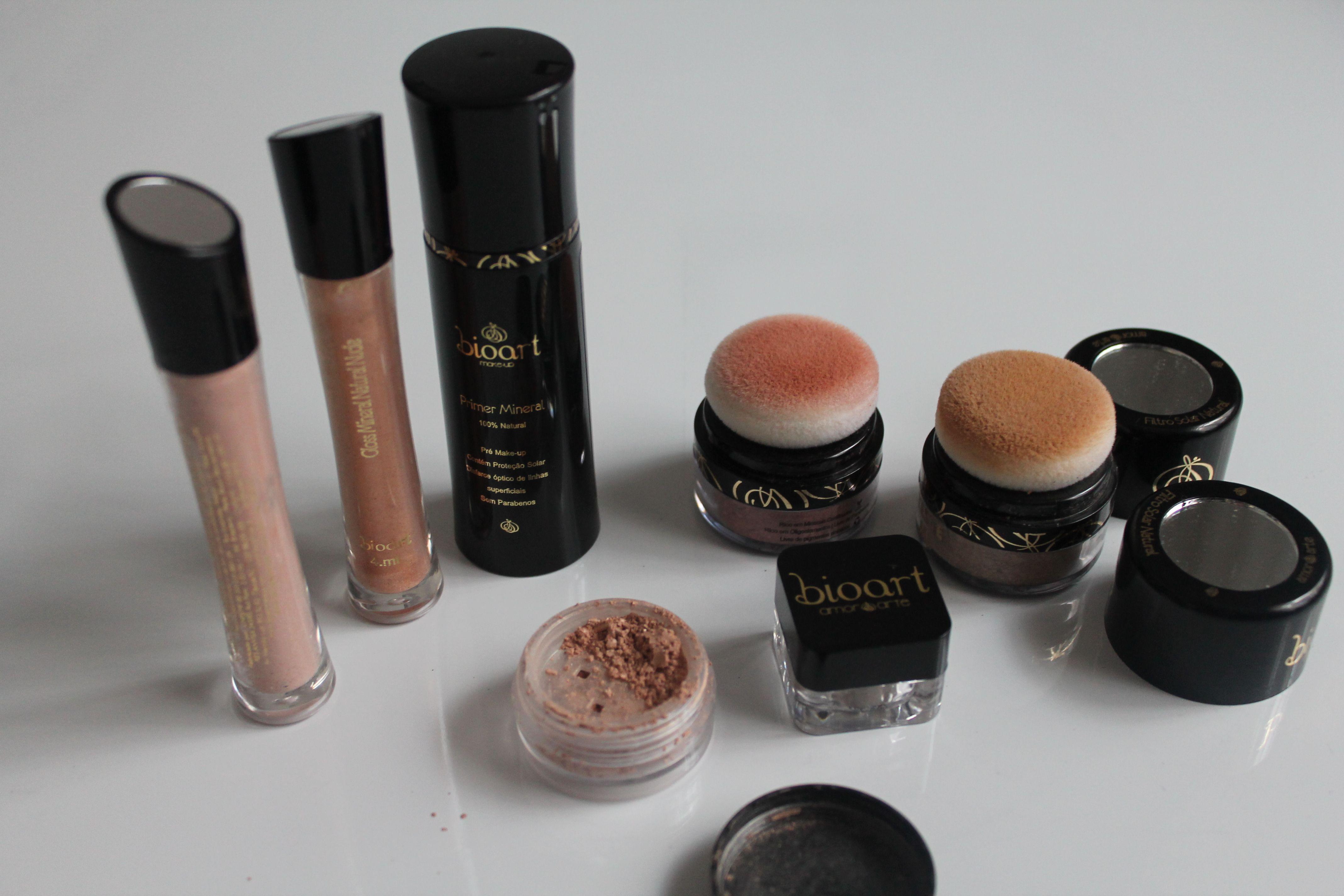 Guia de compras: marcas de maquiagens que não fazem mal à