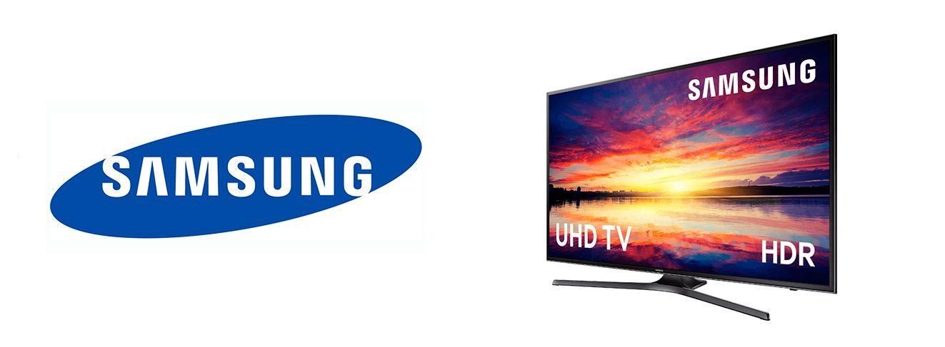 0b747d617 TV UHD 4K Plano Smart TV Serie KU6000 con HDR