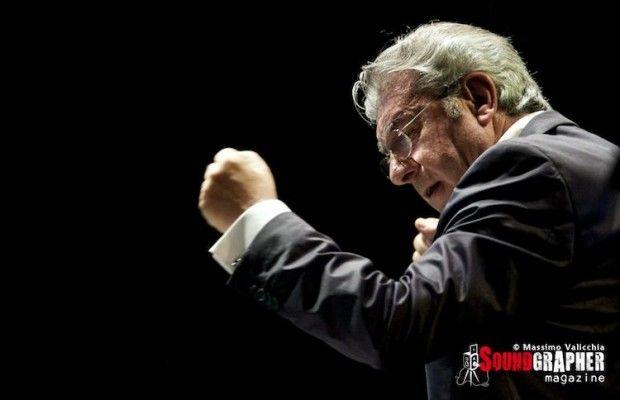 FRANCO MICALIZZI - http://www.soundgrapher.com/photolive-franco-micalizzi-roma-20122013/