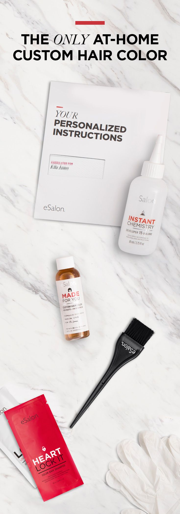 See Why Allure Magazine Voted Us