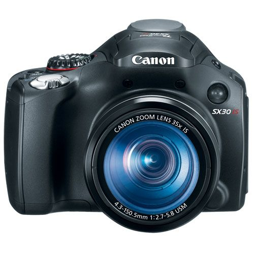 Canon SX30 IS. $399 at hhgregg | Inspiration | Photography ...
