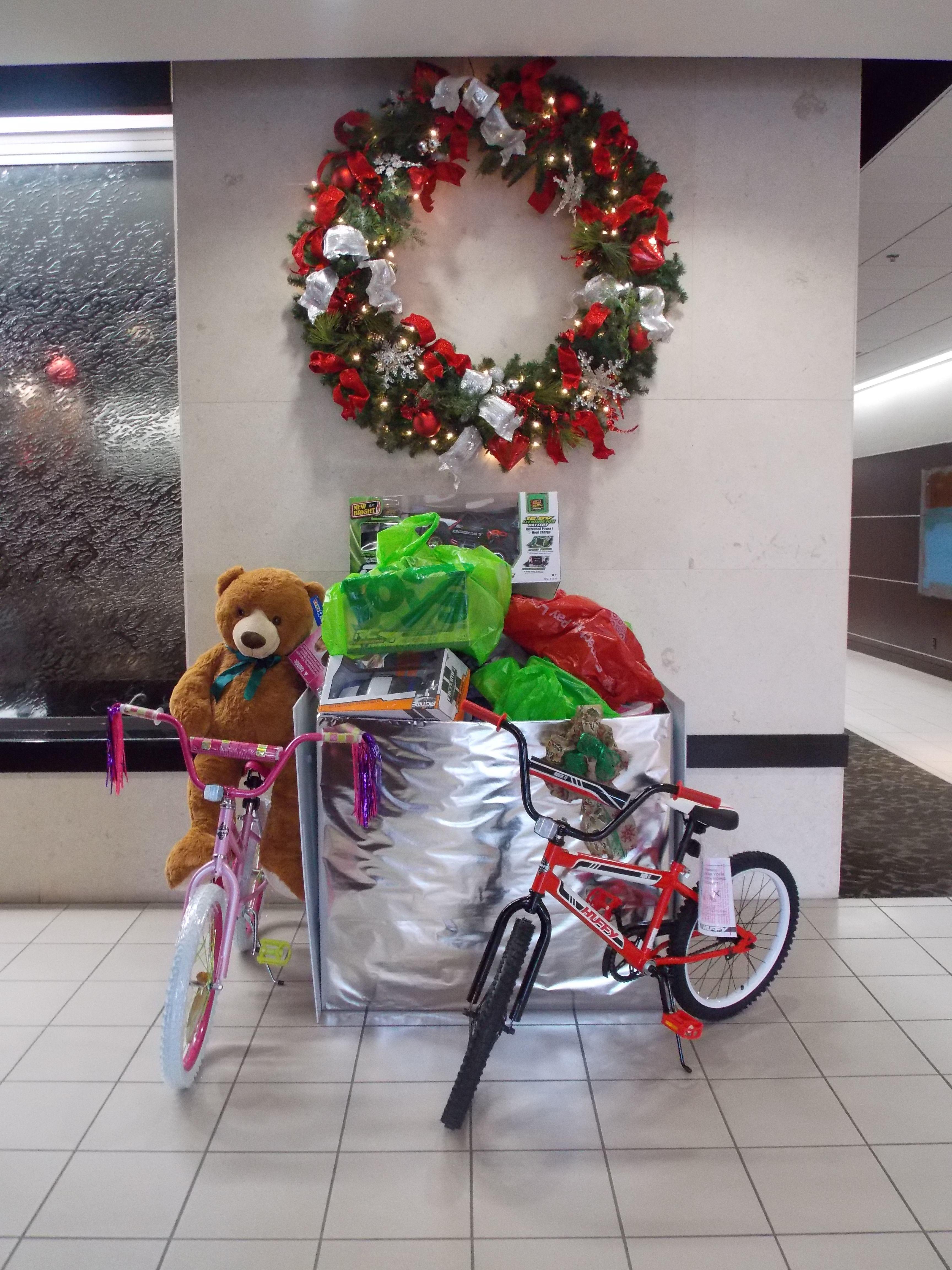 Toys for tots images  Community Involvement u Sponsorship at Lexus of Wayzata Thank you