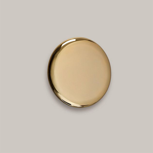 Beauty Mirror from Michael Anastassiades.