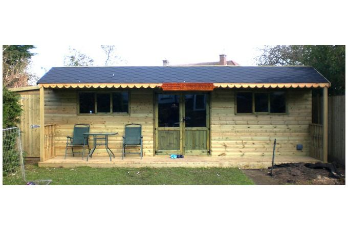 Large Garden Shed   Google Search
