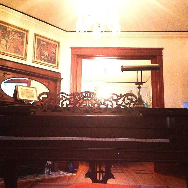 Piano Music For Wedding Ceremony And Cocktail Reception At