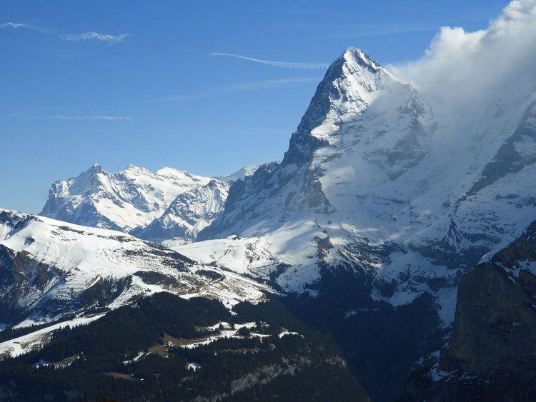 Maiastra- Eiger, Swiss Alps   Maiastra Travel   Swiss alps