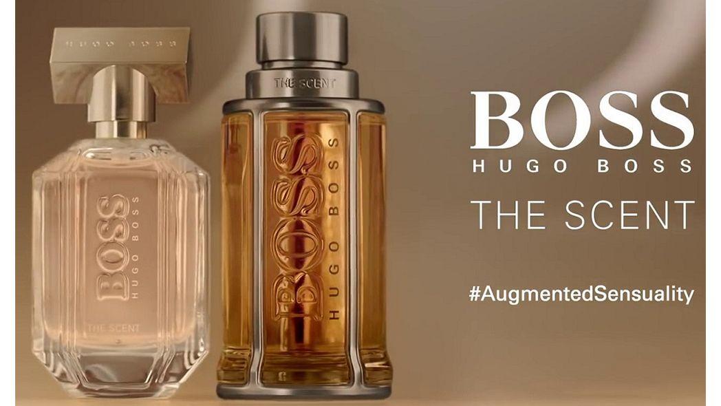 new boss perfume