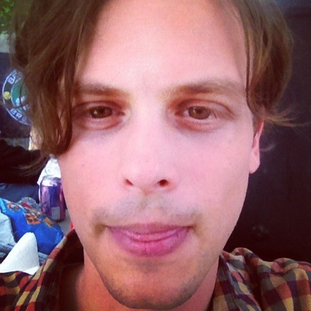 Did you know Matthew has THREE lips? True story. He also really wants you to see this movie!!!! (One of these things is actually true. #gubler #hotairthemovie