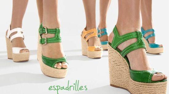 Zapatos de verano para mujer D83ho