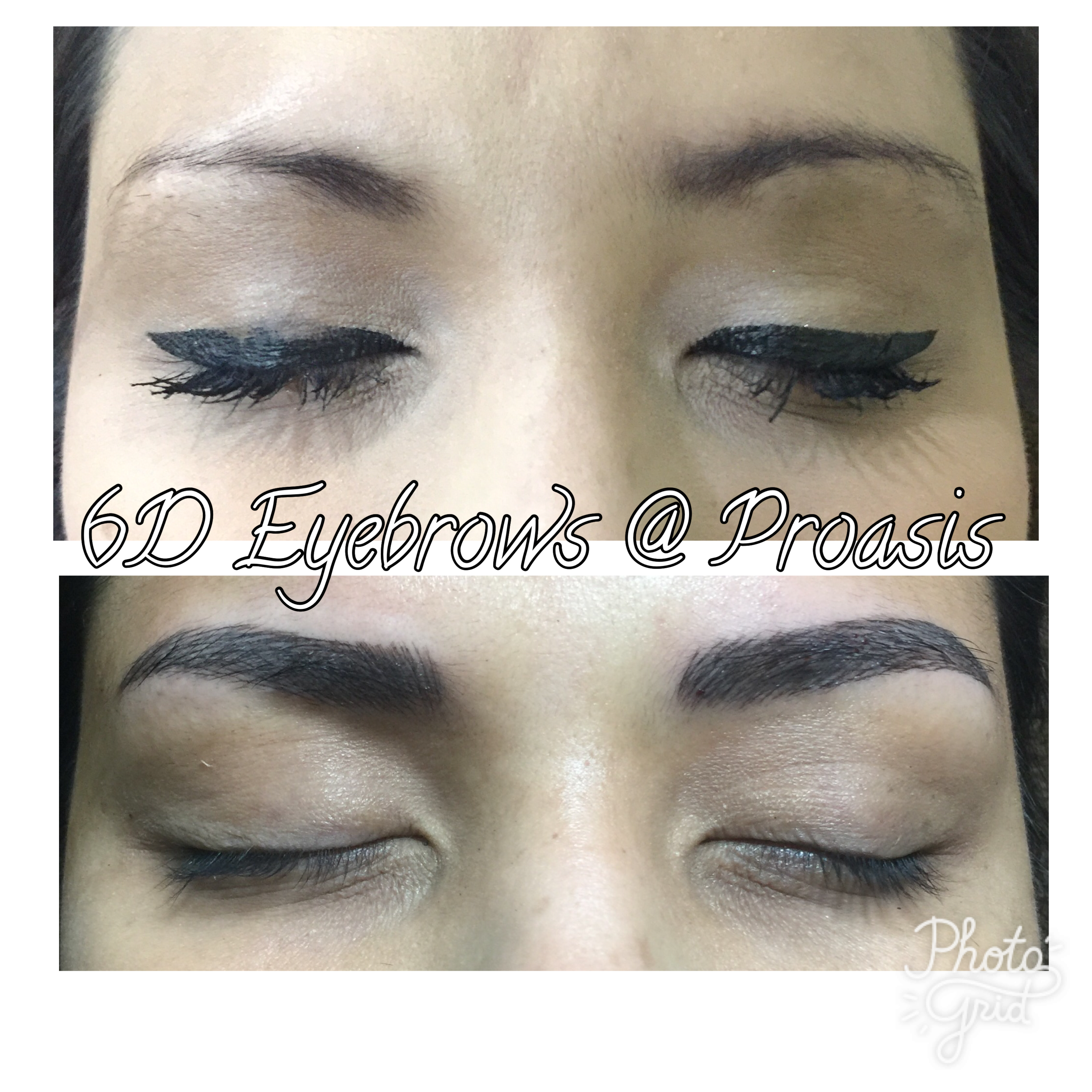 Pin By Proasis Beauty Loft On Eyebrows Eyebrow Embroidery