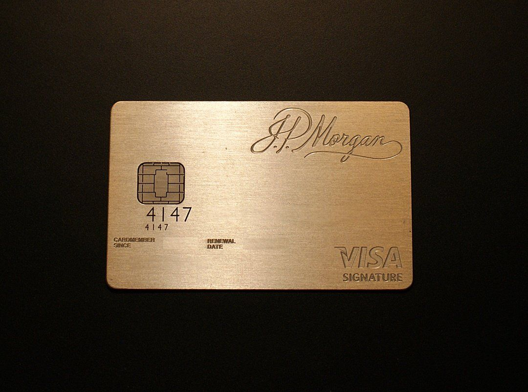 The worlds most exclusive credit card jp morgan chase palladium the worlds most exclusive credit card jp morgan chase palladium the 1 of the 1card join open quora debate since 2015 08 03 minimum req reheart Choice Image
